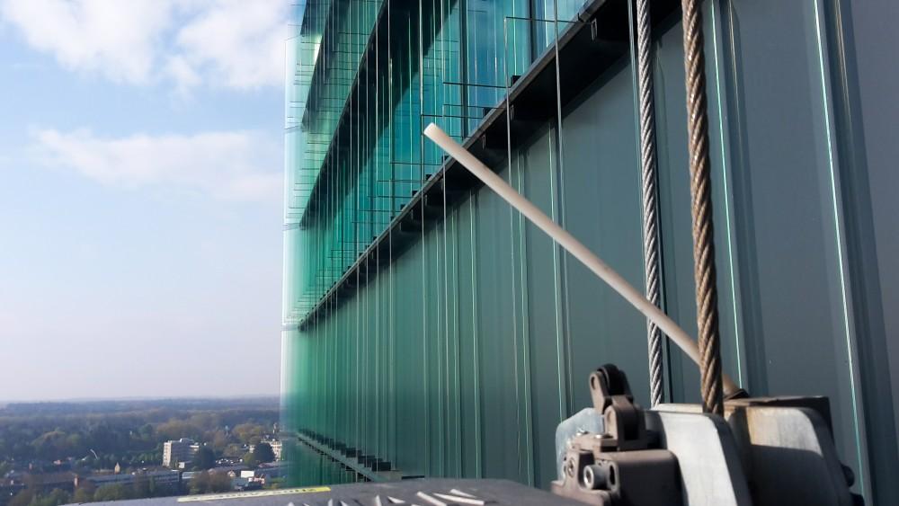 Imec Tower – Leuven, Belgium